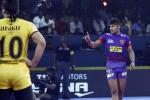 Won't stop till we achieve our goal: Naveen Kumar on loss of Pro Kabaddi League 7 Finals