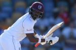 Three West Indies players refuse to tour England as squad announced for Test series