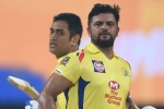 IPL 2020: 9 AM to 5 PM: Read the unbelievable training routines of MS Dhoni