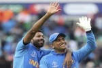 IPL 2020: Hardik Pandya selects MS Dhoni to lead his All Time Best IPL XI
