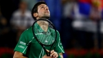 US Open: Unhappy Djokovic agress with Nadal