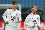 Klopp: Werner and Havertz are 'great' but it's 'rather quiet' at Liverpool