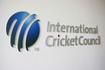 ICC Chairmanship: Only NZ's Gregor Barclay and Singapore's Imran Khwaja file nominations