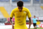 Justice for George Floyd: Soccer out of touch suppressing on-field activism