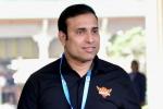 When VVS Laxman got angry on the field; Suresh Raina recalls a rare incident