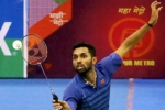 HS Prannoy slams Arjuna Award selection: 'This country is a joke'
