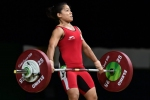 Weightlifter Sanjita Chanu to seek compensation from IWF in unsettled dope case