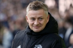 Solskjaer impressed with spirit as Manchester United try 'new ideas' ahead of resumption