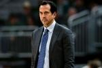 Coronavirus: Spoelstra's Miami Heat 'extremely motivated' ahead of NBA return
