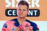IPL would be 'terrific alternative' if T20 World Cup is postponed, says Steve Smith