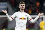 Rumour Has It: Chelsea agree deal for Liverpool target Werner