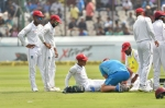 ICC should allow more substitutes to replace players that require hospital visits: Atherton