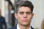 Ex-cricketer Alex Hepburn's conviction for raping a woman upheld by Court of Appeal in England