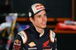 Espargaro to replace Alex Marquez at Honda, Crutchlow out