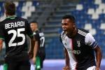 Sassuolo 3-3 Juventus: Bianconeri suffer title setback in thrilling draw