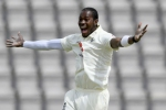 Jofra Archer picks up 2 wickets on return to competitive cricket