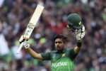 Don't compare me to Virat Kohli, but compare me to Pakistan legends: Babar Azam
