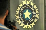 BCCI claims