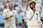 Stokes is a bit like Kohli, he will turn out to be an excellent captain: Hussain