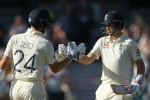 England vs West Indies, 2nd Test: Denly makes way for England captain Root for second Windies Test