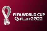 Qatar 2022: Hosts to kick off World Cup at Al Bayt Stadium on November 21
