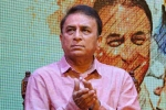 Sunil Gavaskar clarifies on Virat Kohli and Anushka Sharma comments
