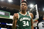 Coronavirus: Giannis says 2020 NBA title will be 'toughest championship you could ever win'
