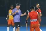 Hockey Pro League will give India top-level competition ahead of Tokyo Olympic Games: Chief Coach Graham Reid