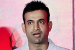 Bowling in times of COVID-19: Forget reverse swing for now, says Irfan Pathan
