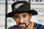 Ish Sodhi says racism has no place in sport and change must set in