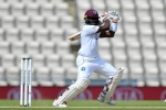 Blackwood disappointed for getting out before West Indies could cross the line