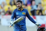 SL's 2011 WC final fixing probe: Sangakkara records statement over 10 hours