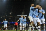 Manchester City's two-year ban lifted by CAS