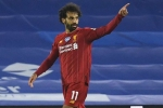 Salah motivated to win Premier League Golden Boot again – Klopp