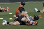 Top cricketers of New Zealand to resume training this week: NZC