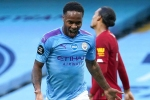 Sterling hoping Manchester City can reach two finals to finish season