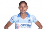 Auto driver's daughter Rajwinder Kaur vies for maiden Senior India Cap; says Hockey is the only way out of poverty