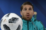 La Liga on social media: Madrid milestone for Sergio Ramos