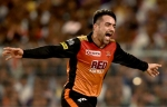 Afghanistan spinner Rashid Khan reveals when he'll get married