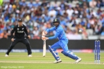 Ravindra Jadeja gets emotional on anniversary of Team India's semi-final defeat against New Zealand in 2019 World Cup