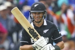 World Cup in 2023 definitely on radar, says Ross Taylor