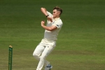 Curran tested for COVID-19 after withdrawing from England warm-up