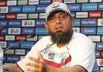 Saqlain Mushtaq reveals he hid his wife in a cupboard during 1999 Cricket World Cup in England