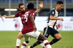 Serie A hopes to allow fans in stadiums before end of season