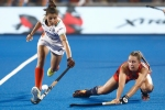 Looking to make a difference once hockey is back on track, says youngster Sharmila Devi