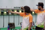 Covid 19: India shooters in Tokyo Olympics core group to resume training from August 1