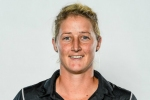 Sophie Devine appointed full-time captain of New Zealand women's cricket team