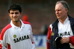 Sourav Ganguly files: 'Greg Chappell was not alone in sacking me and thwarting my 2007 World Cup dream'