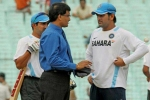 Always wanted Dhoni to bat up the order: Sourav Ganguly