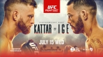 UFC on ESPN 13: Kattar vs. Ige fight card, date, start time and where to watch